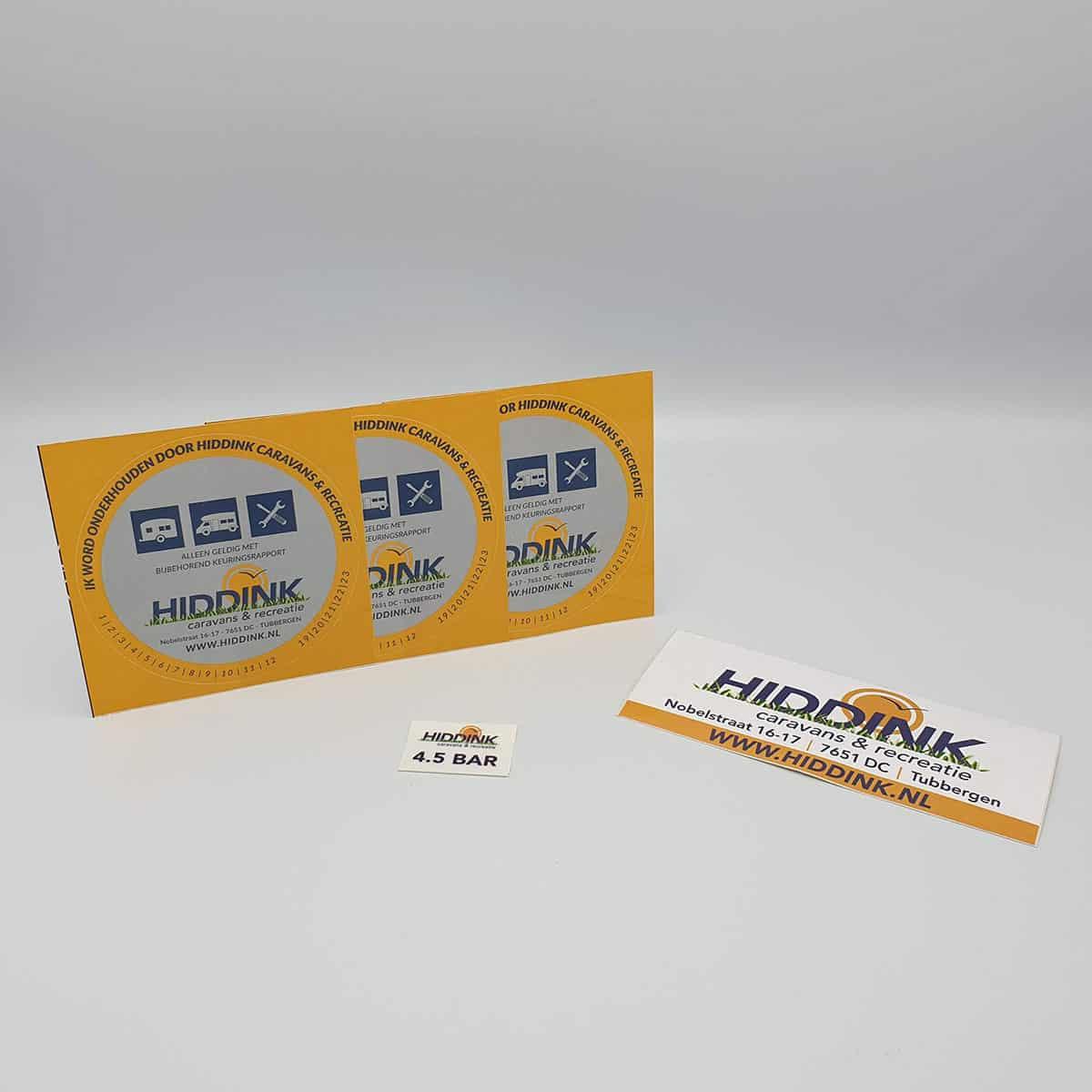 Hiddink-Caravans-stickers-drukwerk-buro-bedenkt