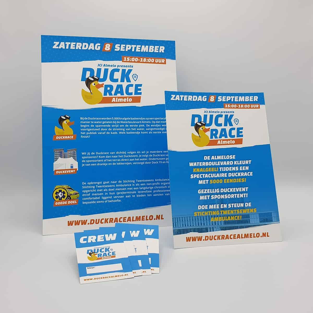 Huisstijl-Duckrace-Almelo-drukwerk-burobedenkt