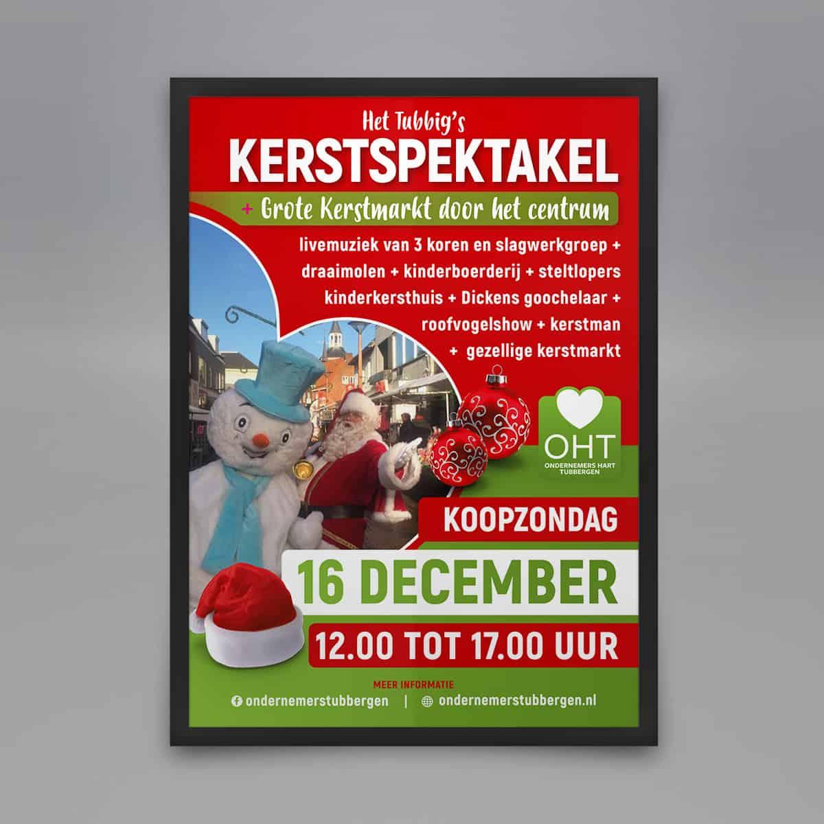 A0-poster-Kerstspektakel-burobedenkt