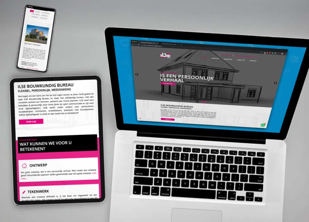 ILSE-responsive-wordpress-website