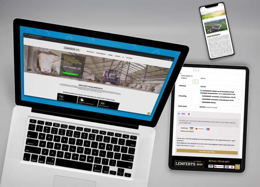 Webshop-Lenferts-Beef-burobedenkt