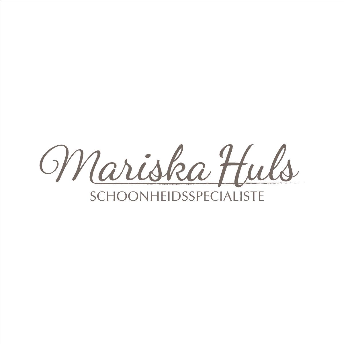 logo-ontwerp-mariska-huls-schoonheidsspecialiste-burobedenkt