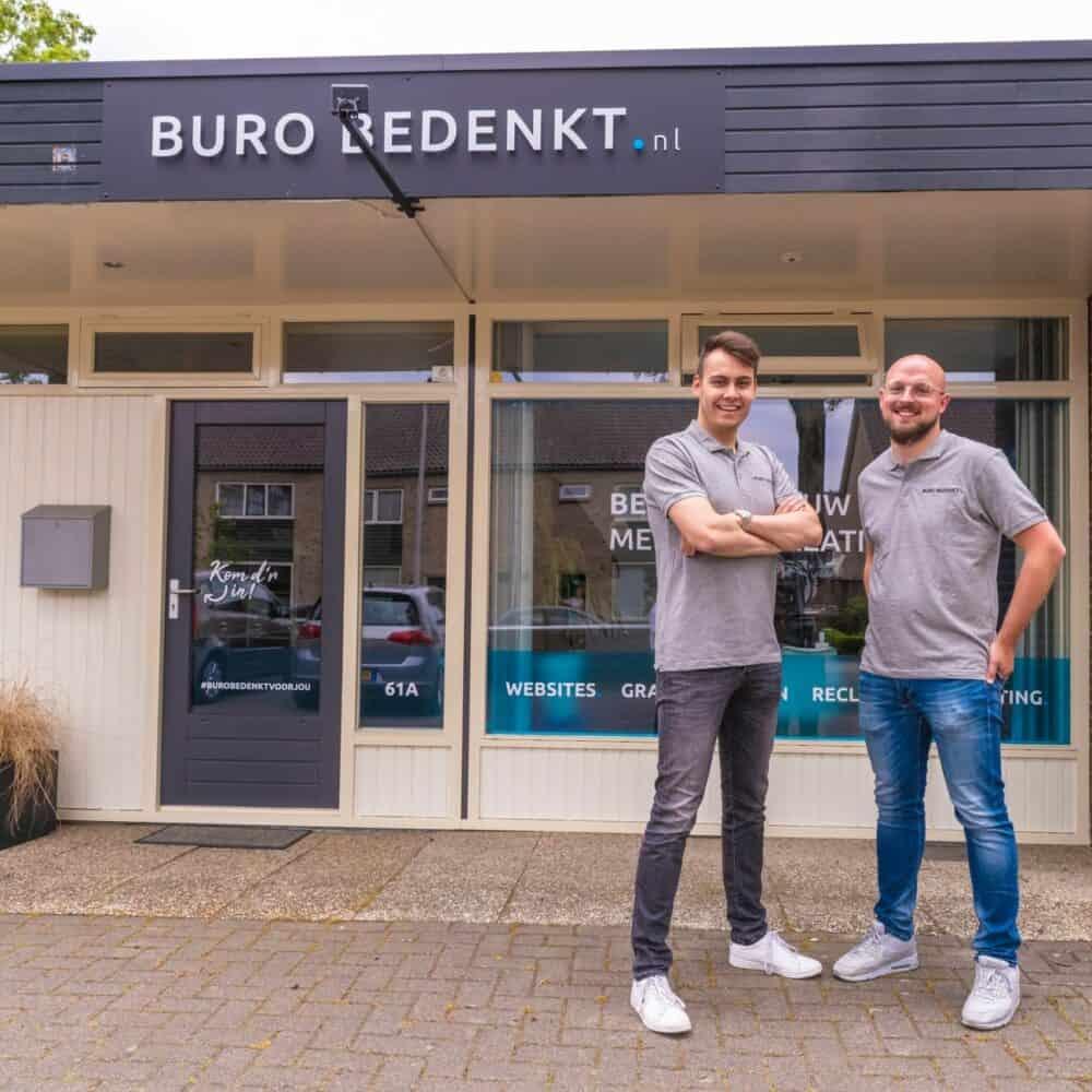 Buro Bedenkt - Nieuwe foto's