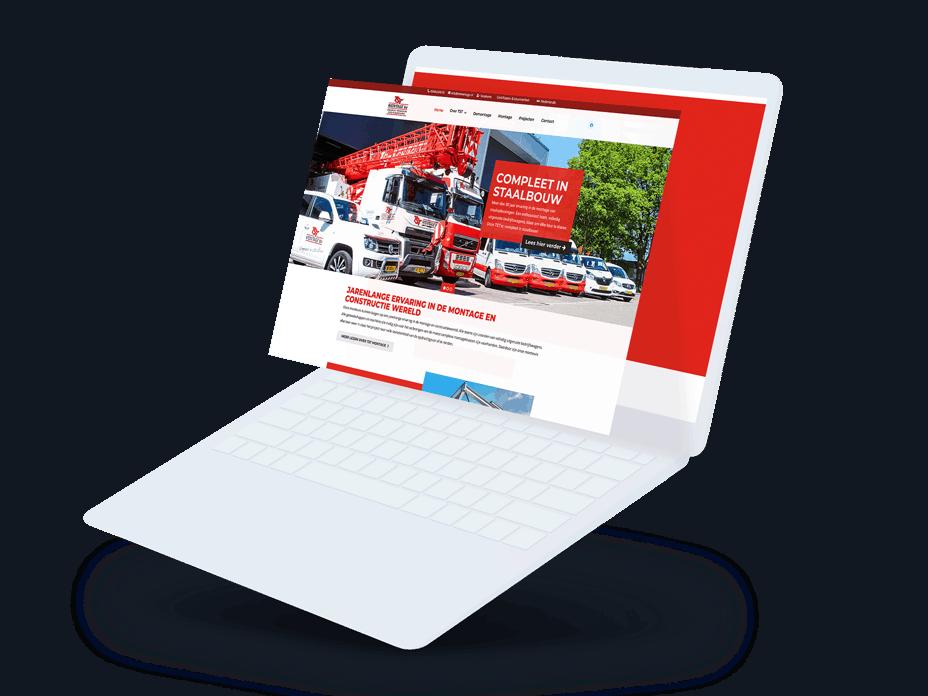 Burobedenkt-responsive-website-mockup